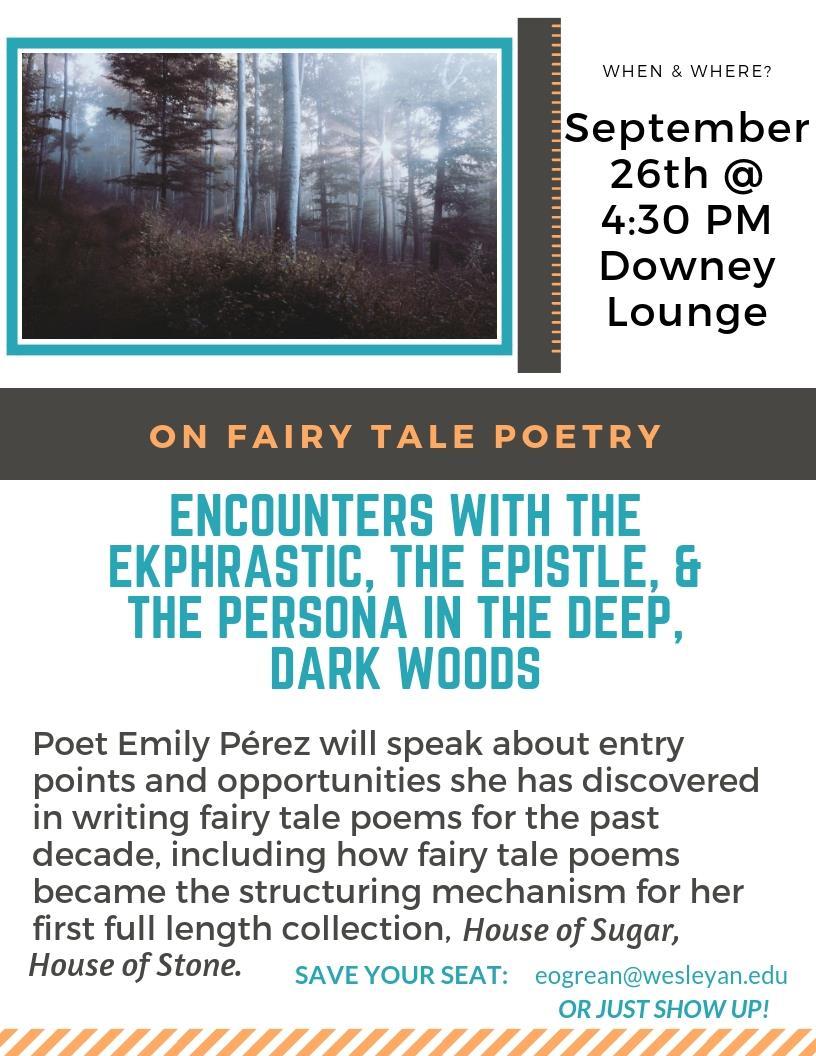Fairy Tale Poems 7